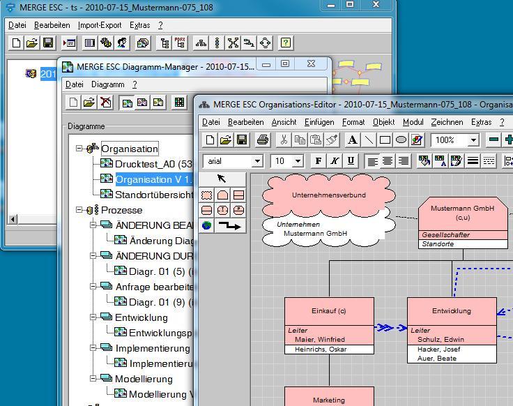 Business Process Modelling | INOVA Engineering GmbH